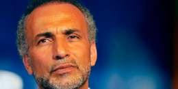 L'islamologue et théologien Tariq Ramadan, en 2011.