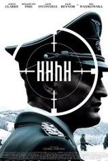 The Man with the Iron Heart – HHhH 2017 Türkçe Altyazılı izle